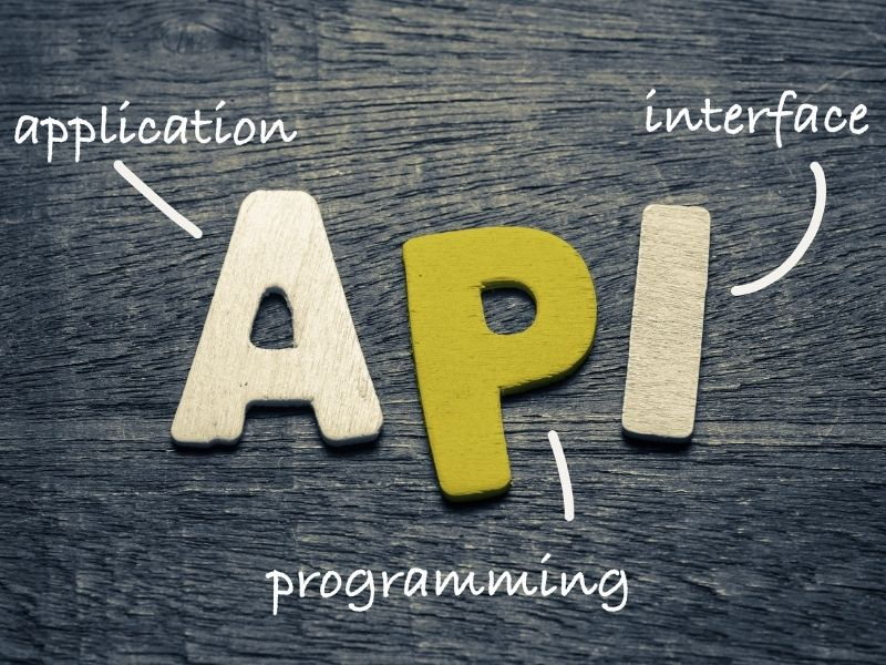 SMS API Meaning